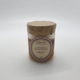 Gommage lavant