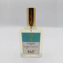 Parfum d'intérieur sparkling cocktail
