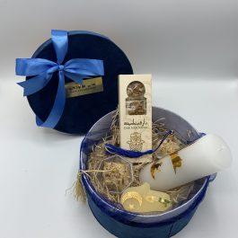 Box Fairouz