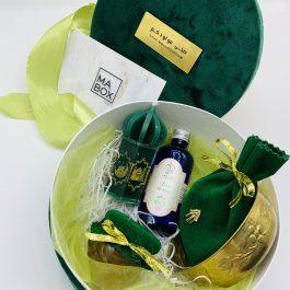 Box Badra